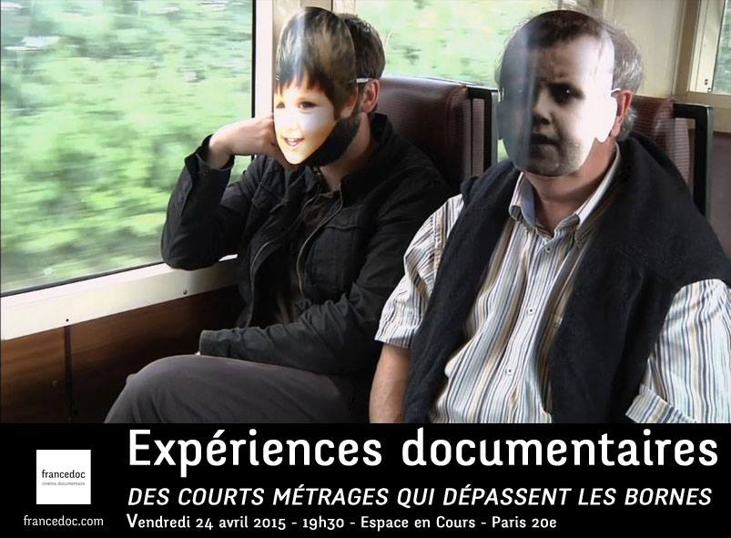 Expériences documentaires Francedoc