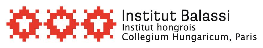 Institut hongrois - logo CMJN
