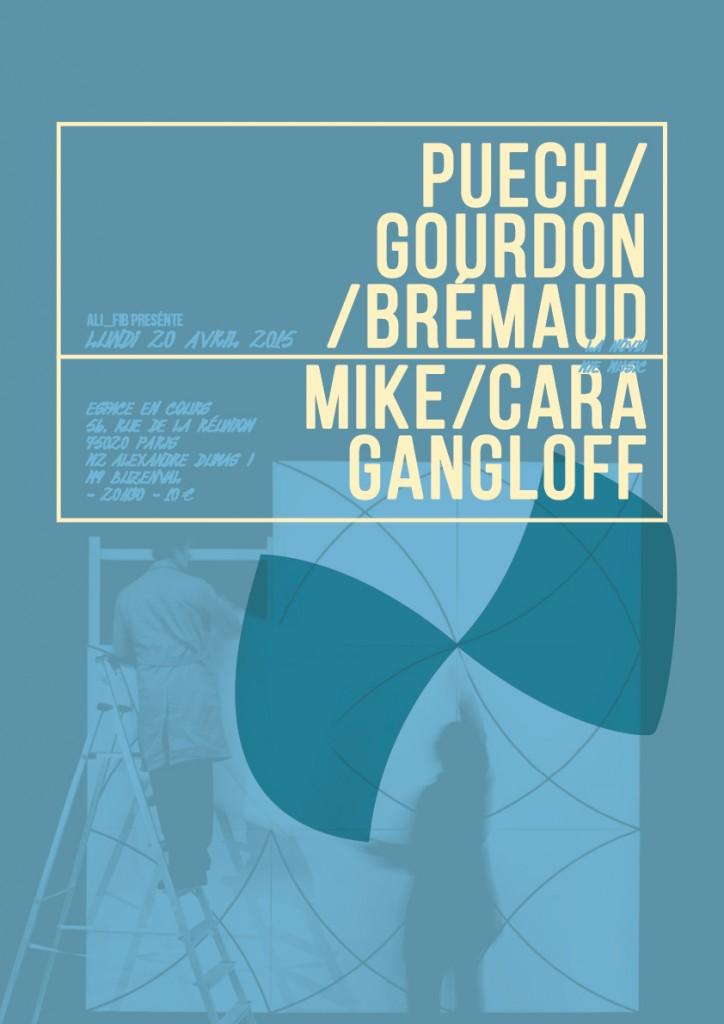 Puech Gourdon Brémaud - Gangloff