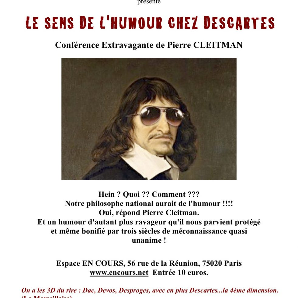 Invitation Descartes 19-03-17