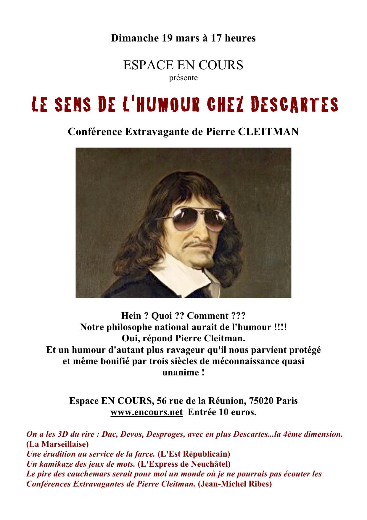 Invitation Descartes 19-03-17