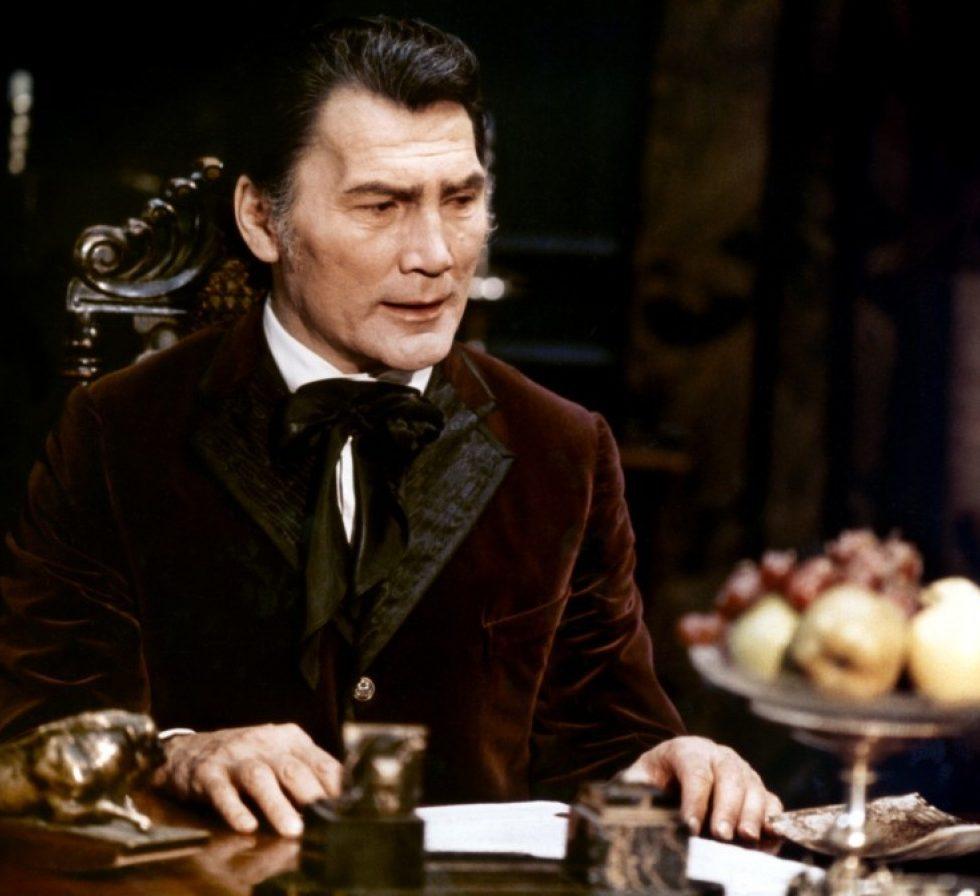 Dracula et ses femmes vampires 02