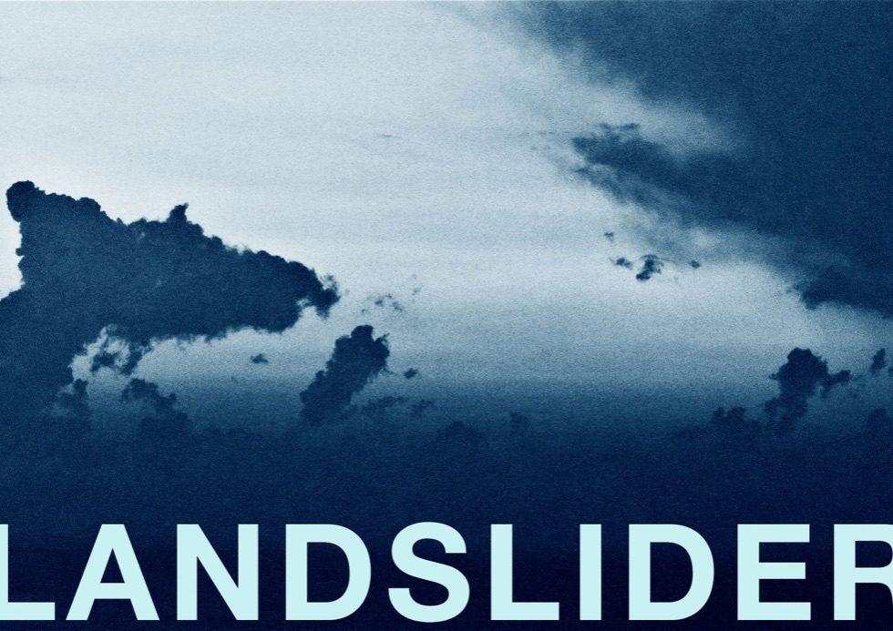 Landslider Maya Caroll